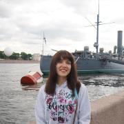 Услуги репетиторов по физике в Астрахани, Диана, 24 года