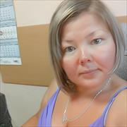 Уборка подъездов в Перми, Ольга, 39 лет