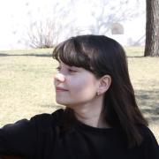 Валерия Третьякова, г. Астрахань