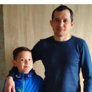 Сварочные работы в Краснодаре, Рамиль, 41 год