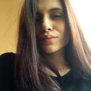Уборка коттеджей и загордных домов в Новосибирске, Екатерина, 23 года