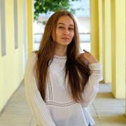 Интерьерная фотосъемка в Астрахани, Мария, 24 года