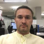 Отделочные работы в Самаре, Дмитрий, 32 года