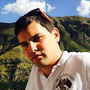 Web-программирование на PHP, Максим, 34 года