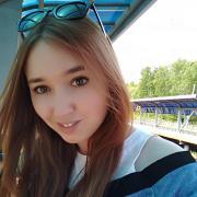 Репетитор ораторского мастерства в Владивостоке, Ксения, 28 лет