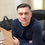 Демонтаж зданий в Астрахани, Алексей, 42 года