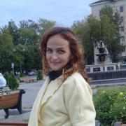 Фотосессии с животными в Перми, Мария, 43 года