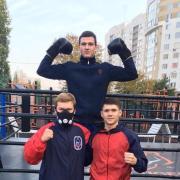 Личный тренер в Саратове, Расим, 20 лет