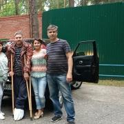Ремонт ходовой части автомобиля в Набережных Челнах, Андрей, 50 лет