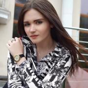 Раздача печатных, рекламных материалов в Владивостоке, Алина, 21 год
