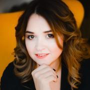Размещение медийной рекламы, Татьяна, 32 года