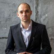 Бизнес-адвокаты в Уфе, Павел, 36 лет