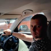 Из чего построить дом, Дмитрий, 32 года