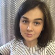 Создание сайта на Ucoz, Карина, 27 лет