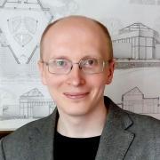Юрий Погудин, г. Зеленоград
