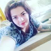 Ламинирование волос в Челябинске, Карина, 27 лет
