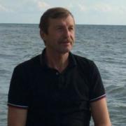 Установка бытовой техники в Омске, Михаил, 60 лет
