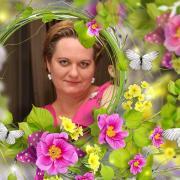 Стрижка когтей кошкам в Астрахани, Любовь, 46 лет
