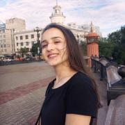Доставка воздушных шаров в Хабаровске, Алла, 20 лет