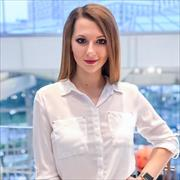 Стоун-массаж, Анастасия, 24 года