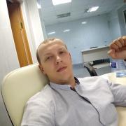 Демонтаж унитаза в Челябинске, Александр, 32 года