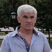 Ремонт акустики в Челябинске, Владимир, 67 лет