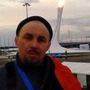 Андрей Соломяников