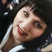 Проведение промо-акций в Челябинске, Лидия, 37 лет