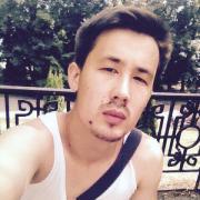 Юристы по семейным делам в Астрахани, Наиль, 26 лет