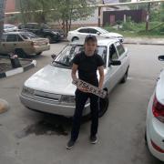 Ремонт грузовых автомобилей в Саратове, Кирилл, 20 лет