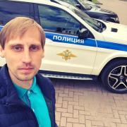 Доставка продуктов из магазина Зеленый Перекресток - Трубная, Виктор, 36 лет