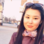 Эко уборка в Астрахани, Марина, 24 года