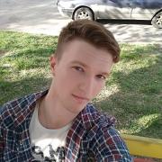 Уборка после ремонта в Барнауле, Дмитрий, 26 лет