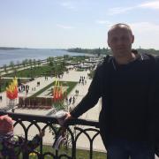 Установка водонагревателя в Ярославле, Алексей, 36 лет