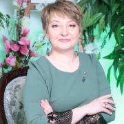 Репетитор ораторского мастерства в Челябинске, Светлана, 53 года