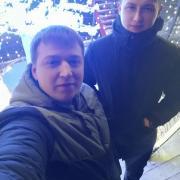 Ремонт выхлопной системы автомобиля в Оренбурге, Денис, 23 года