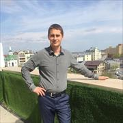 Кредитные юристы в Тюмени, Алексей, 42 года