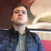 Доставка картошка фри на дом - Петровско-Разумовская, Антон, 24 года