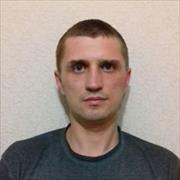Ремонт выключателя в Астрахани, Александр, 33 года
