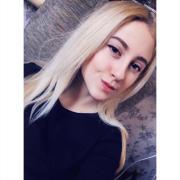 Услуги установки дверей в Томске, Анастасия, 21 год