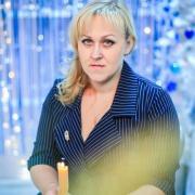 Уборка после пожара в Ульяновске, Ольга, 36 лет