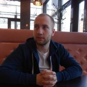 Ремонт Apple в Красноярске, Павел, 28 лет