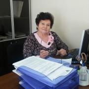 Юристы-экологи в Саратове, Светлана, 66 лет