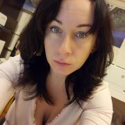 Интервьюер, Нина, 38 лет