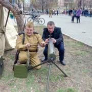 Реставрация ванн эмалью в Челябинске, Антон, 35 лет