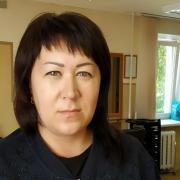 Ремонт грузовых автомобилей в Перми, Оксана, 44 года