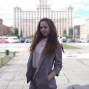 Няни в Челябинске, Маргарита, 24 года