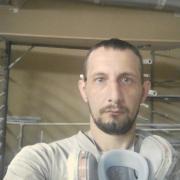Установка натяжных потолков, Евгений, 38 лет