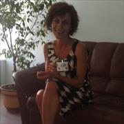 Репетиторы по итальянскому языку, Дина, 58 лет