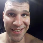 Мойка крыш в Тюмени, Евгений, 29 лет